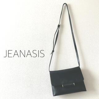 JEANASIS - ショルダーバッグ JEANASIS
