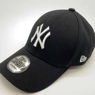 NEW ERA - NEWERA ニューエラ 9FORTY ニューヨーク・ヤンキース ブラック