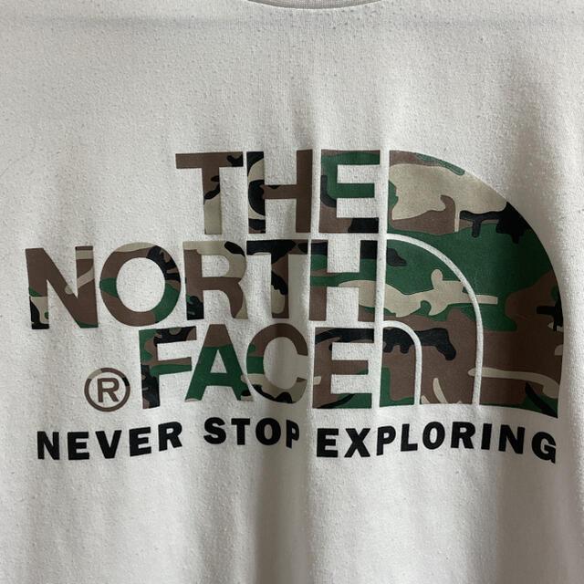 THE NORTH FACE(ザノースフェイス)のノースフェイス 半袖 シャツ トレーニングウェア パンツ メンズのトップス(Tシャツ/カットソー(半袖/袖なし))の商品写真