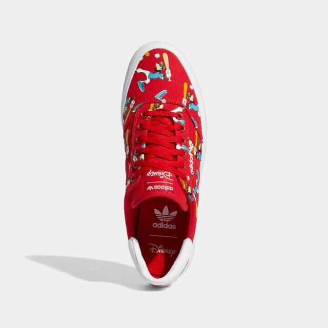 adidas(アディダス)のアディダス  3MC × ディズニー スポーツ グーフィー 26.5cm メンズの靴/シューズ(スニーカー)の商品写真