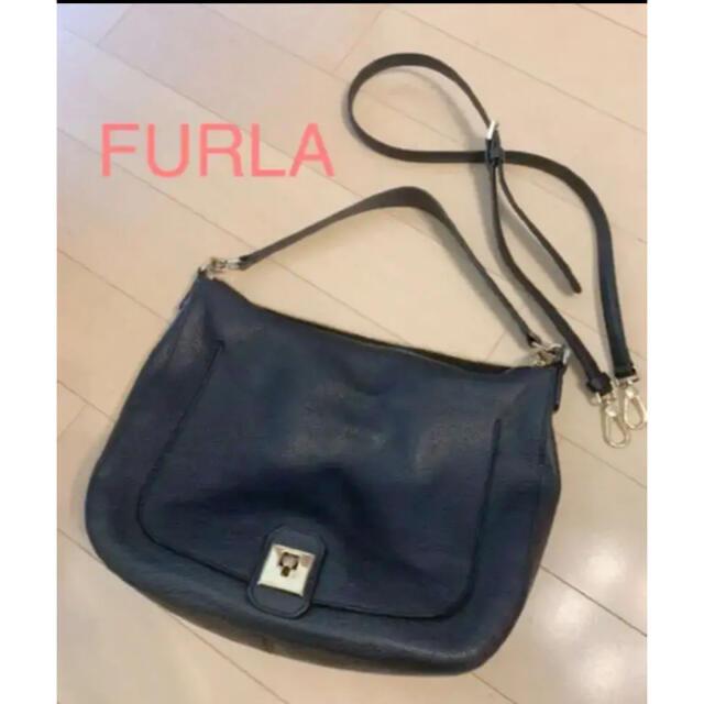 Furla(フルラ)のフルラ ワンショルダーバッグ レディースのバッグ(ショルダーバッグ)の商品写真