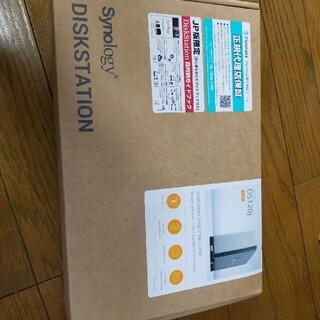 DiskStation DS120j/JP