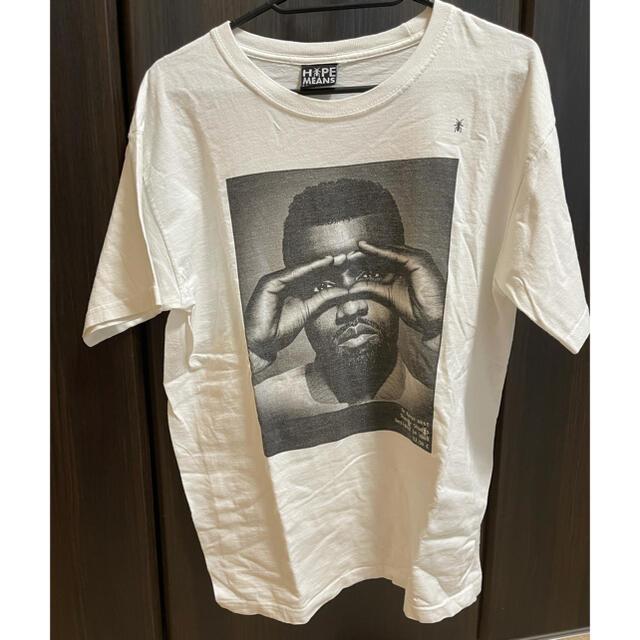HYPE MEANS NOTHING Tシャツ メンズのトップス(Tシャツ/カットソー(半袖/袖なし))の商品写真
