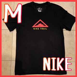 NIKE - M NIKE ドライフィット トレイル ランニングTシャツ ナイキラボ