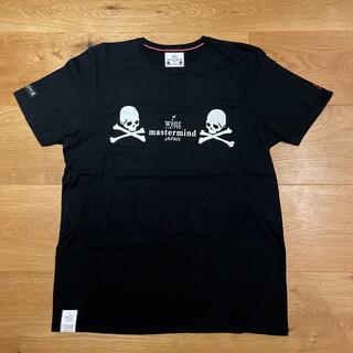 whiz - whiz limited × mastermind Tシャツ