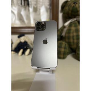 Apple - iPhone12 Pro Max 256GB SIMフリー グラファイト 本体