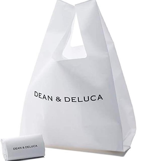 DEAN & DELUCA(ディーンアンドデルーカ)のDEAN&DELUCA ミニマムエコバッグ レディースのバッグ(エコバッグ)の商品写真