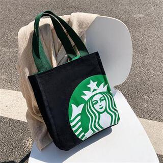 Starbucks Coffee - スターバックス トートバッグ スタバ 海外限定