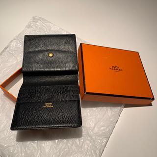 Hermes - 極美品 エルメス 折り財布 小銭入れ 財布