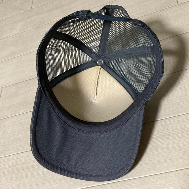 THE NORTH FACE(ザノースフェイス)のTHE NORTH FACE/ザ・ノースフェイス メッシュ キャップ グレー メンズの帽子(キャップ)の商品写真