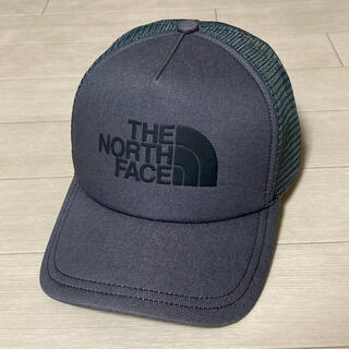 THE NORTH FACE - THE NORTH FACE/ザ・ノースフェイス メッシュ キャップ グレー