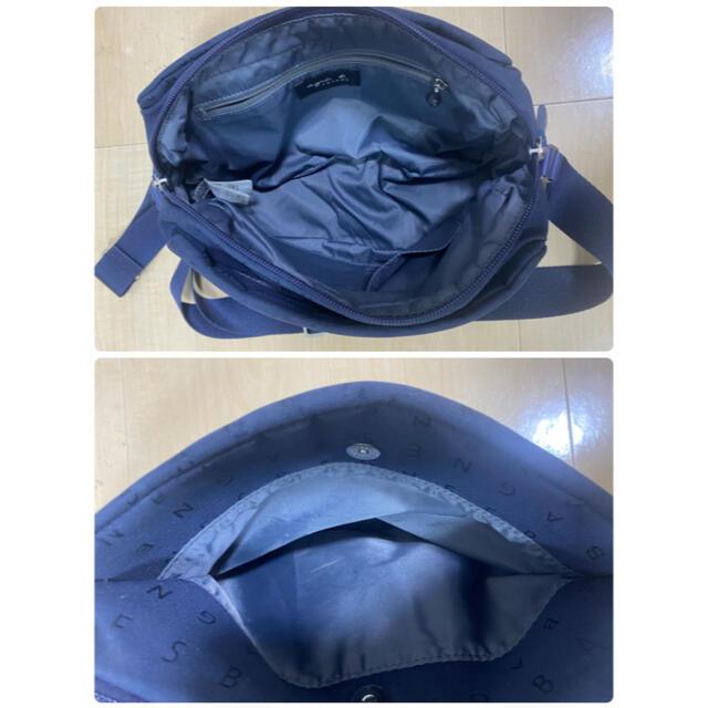 agnes b.(アニエスベー)のアニエスベー ボヤージュ ショルダーバッグ レディースのバッグ(ショルダーバッグ)の商品写真
