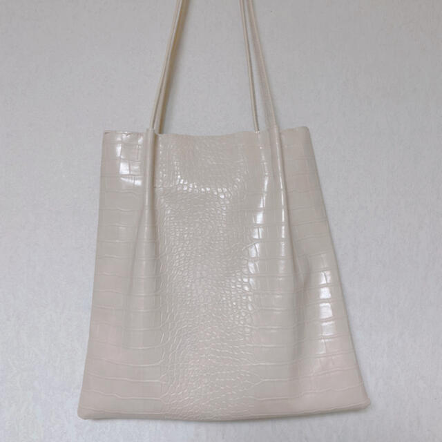 LOWRYS FARM(ローリーズファーム)の送料込み  LOWRYSFARM  FLトートBAG レディースのバッグ(トートバッグ)の商品写真