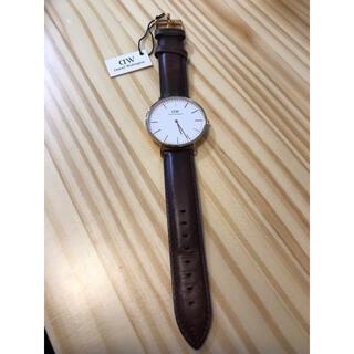 ダニエルウェリントン(Daniel Wellington)のダニエルウェリントン 40mm CLASSIC BRISTOL (腕時計(アナログ))