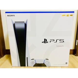 PS5 PlayStation5 本体 プレステーション5 ps5