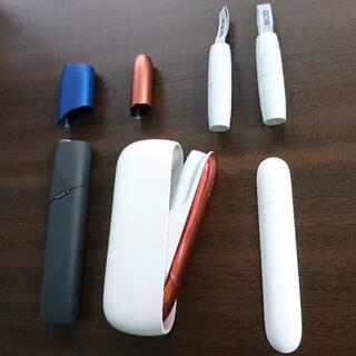 Philip Morris - IQOS 3 のDUO と MULTIのセット