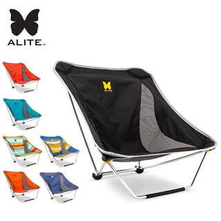 ザノースフェイス(THE NORTH FACE)のALITE エーライト mayfly chair メイフライチェア ゆるキャン△(テーブル/チェア)