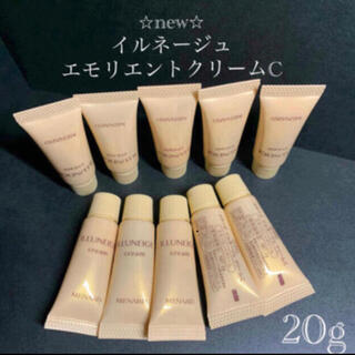MENARD - メナード イルネージュクリーム C  20g