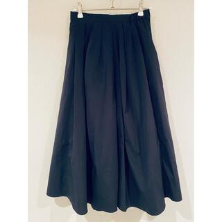 LANVIN en Bleu - LANVIN en blue フレアスカート