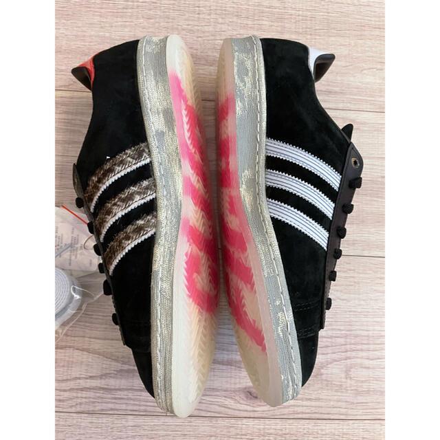 adidas(アディダス)のsize? x adidas Originals FIGHT CLUB メンズの靴/シューズ(スニーカー)の商品写真