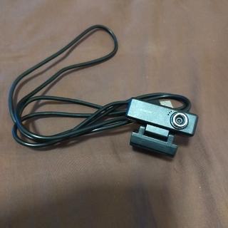 エレコム(ELECOM)のウェブカメラ ELECOM UCAM-C520FBBK(PC周辺機器)