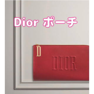 Dior - 【Dior】ポーチ
