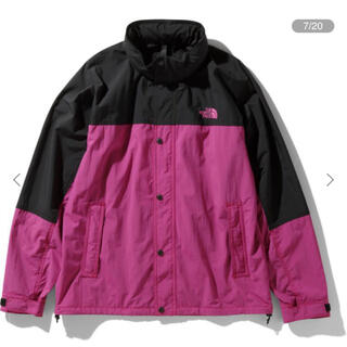 THE NORTH FACE - THE NORTH FACE  ハイドレナウインドジャケット