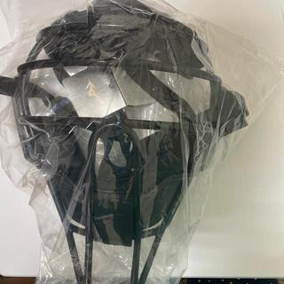 ミズノ(MIZUNO)の野球審判用マスク(硬式用)ミズノプロ(防具)