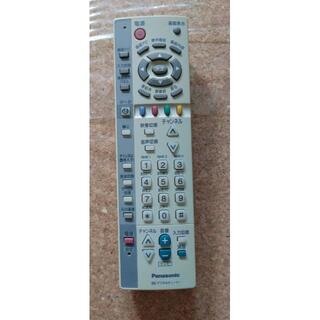 パナソニック(Panasonic)の〈送料無料〉全ボタン動作確認済みPanasonic  TNQE241-1(その他)