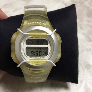 G-SHOCK CASIO BG-380 腕時計 BABY-G