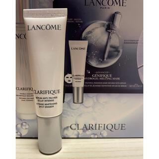 LANCOME - ランコム クラリフィック ホワイトセラム 10ml 美白 美容液 サンプル