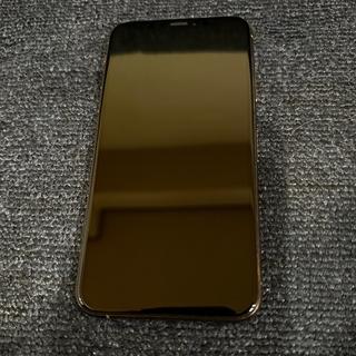 iPhone Xs ゴールド 512 GB docomo(スマートフォン本体)