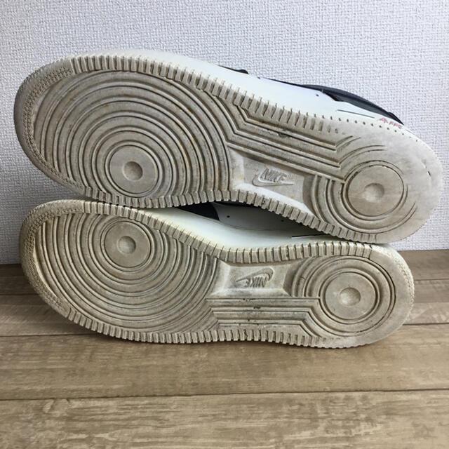 NIKE(ナイキ)の中古 05 JDスポーツ別注 NIKE AIR FORCE 1 LOW メンズの靴/シューズ(スニーカー)の商品写真