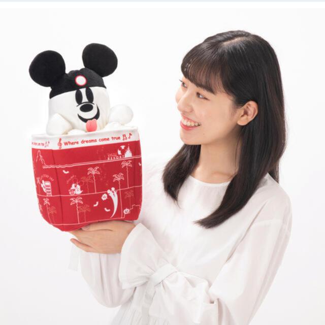 Disney(ディズニー)のオンライン購入 ディズニー ハロウィン ハンドパペット おばけ ハンドパペット エンタメ/ホビーのおもちゃ/ぬいぐるみ(キャラクターグッズ)の商品写真