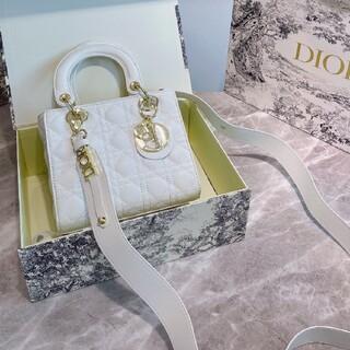 Dior - 5色♡ Dior レディディオール トートバッグ