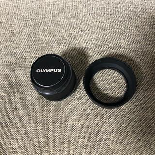 OLYMPUS - OLYMPUS M.ZUIKO DIGITAL 25mm f1.8 オリンパス