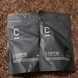 C COFFEE 100g✕2