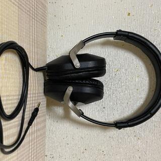 SONY - SONY ステレオヘッドホン MDR-ZX700