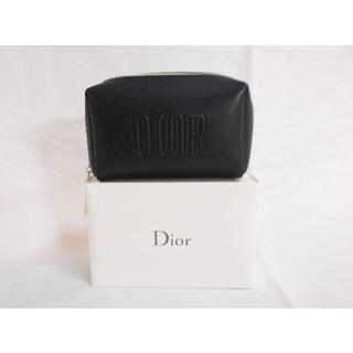 Christian Dior - 【新品未使用】CHRISTIAN DIOR ディオール ポーチ ノベルティ