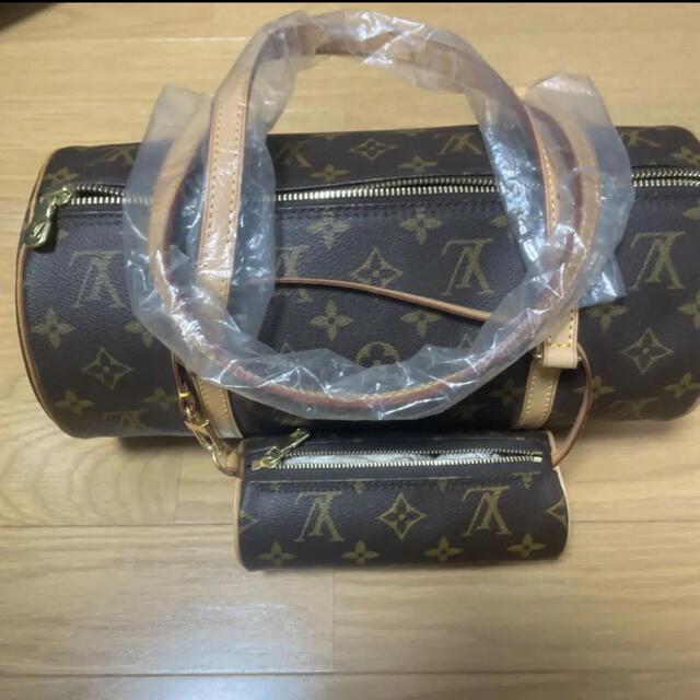 LOUIS VUITTON(ルイヴィトン)のルイヴィトンパピヨン レディースのバッグ(ハンドバッグ)の商品写真