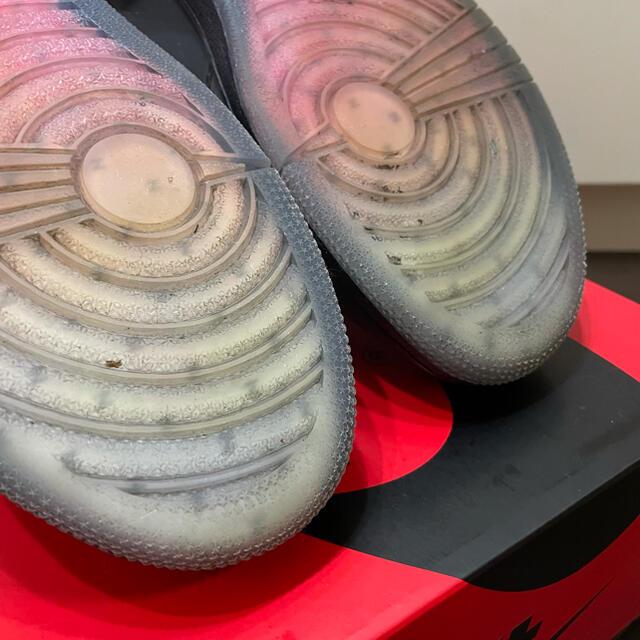 NIKE(ナイキ)の中古 AIR JORDAN 1 HIGH ZOOM FEARLESS 27.5 メンズの靴/シューズ(スニーカー)の商品写真