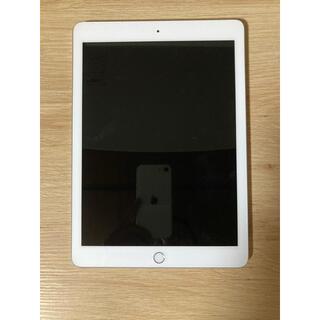 Apple - iPad 第6世代 Wi-Fiモデル 128GB シルバー