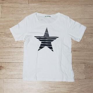 ビームス(BEAMS)のBEAMS HEART  スター Tシャツ サイズフリー(Tシャツ(半袖/袖なし))