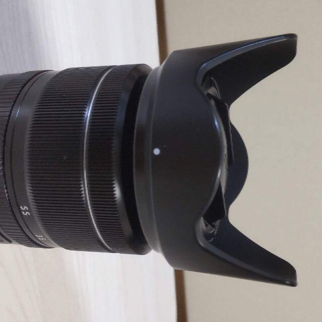 XF 18-55mm F2.8-4 R LM OIS フジフィルム スマホ/家電/カメラのカメラ(レンズ(ズーム))の商品写真