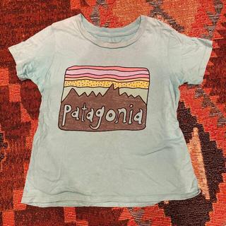 パタゴニア(patagonia)のPatagonia キッズTシャツ4 T(Tシャツ/カットソー)