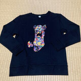 グラニフ(Design Tshirts Store graniph)のDesign Tshirts Store graniph トレーナー(Tシャツ/カットソー)
