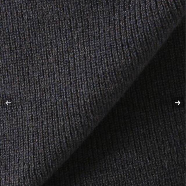 IENA(イエナ)のIENA ムリネ畔パフプルオーバーニット◆新品 レディースのトップス(ニット/セーター)の商品写真