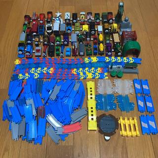 タカラトミー(Takara Tomy)のカプセル プラレール トーマス カププラ カプセルプラレールトーマス(電車のおもちゃ/車)