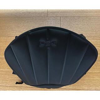 アカチャンホンポ(アカチャンホンポ)のTelasbaby テラスベビー DaG1 ヒップシート 黒 ブラック(抱っこひも/おんぶひも)