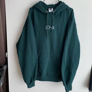 Polar Skate Co. hoodie L
